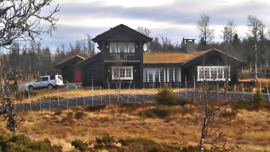 ngaldhø